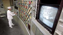 """Las """"mentiras"""" de la serie Chernóbil: TVE habla con el periodista que publicó las grabaciones sobre el accidente nuclear"""