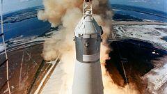 Rumbo a la Luna: 50 años de un viaje histórico