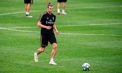 El futuro de Bale en el Real Madrid sigue en el aire