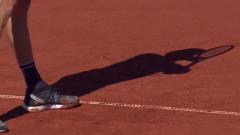 Tenis - ATP 250 Torneo Bastad: Henri Laaksonen - Nicolas Jarry