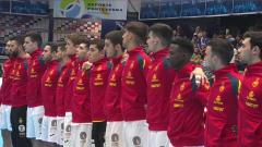 Balonmano - Campeonato del Mundo Junior: España - EE UU