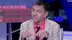 """Monedero critica """"la soberbia"""" de Pedro Sánchez y considera que """"está improvisando excusas"""""""