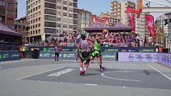 Baloncesto 3x3 - Herbalife Nutrition 3x3: Series Gijón