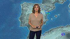 El Tiempo en  Extremadura - 17/07/19
