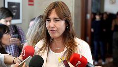 La investidura de Sánchez sigue complicándose con la negativa de JxCat de apoyarla y el bloqueo con Podemos