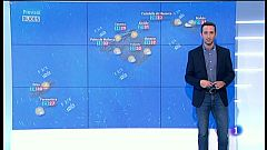 El temps a les Illes Balears - 17/07/19