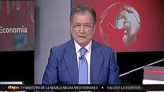 La tarde en 24 horas - Economía - 17/07/19