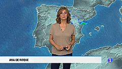 El tiempo en Andalucía - 17/07/19