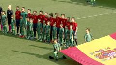 Fútbol - Campeonato de Europa Sub19 Masculino: Portugal - España