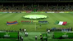 Fútbol - Campeonato de Europa Sub19 Masculino: Armenia - Italia
