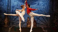 Un día con el Ballet de San Petersburgo, de gira por España