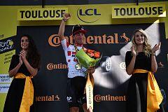 Tour 2019: Ewan bate a Groenewegen sobre la línea de meta