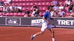 Tenis - ATP 250 Torneo Bastad: Albert Ramos - Fernando Verdasco
