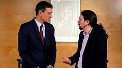 Telediario - 8 horas - 18/07/19 - Lengua de signos