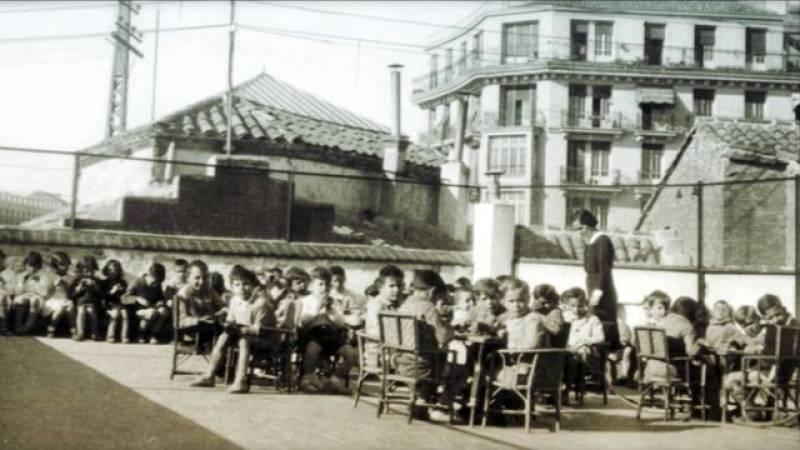 Madrid 1898/1938. Memoria de la escuela pública