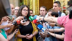 PSOE y Podemos rompen las negociaciones en La Rioja