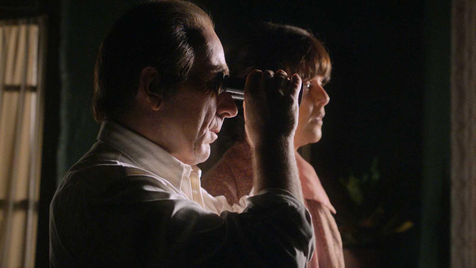RTVE.es estrena el primer teaser de 'La trinchera infinita', de los directores de 'Handia' y 'Loreak'