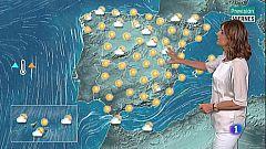 El tiempo en Asturias - 18/07/19