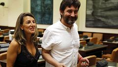 """Podemos pide a Sánchez """"bajar el tono"""" y seguir dialogando"""