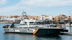 De Canarias a la península: el viaje de la droga confiscada por la Policía