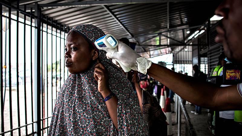 La República Democrática del Congo redobla la lucha contra el ébola, declarado emergencia internacional