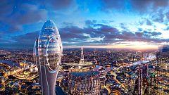 La torre de Norman Foster en Londres no se construirá por antiestética