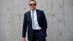 La Fiscalía retira los cargos contra Kevin Spacey por agresión sexual