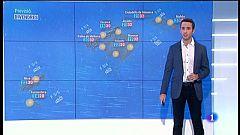 El temps a les Illes Balears - 18/07/19