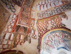 España Directo - Ermita de San Baudelio, la capilla sixtina del arte Mozárabe