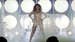"""Beyoncé presta su voz a la banda sonora de """"El Rey león"""""""