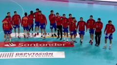 Balonmano - Campeonato del Mundo Junior: Túnez - España