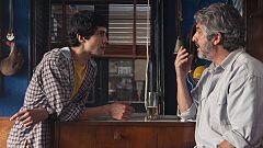 RTVE.es estrena un nuevo tráiler de 'La odisea de los Giles', protagonizada por Ricardo y Chino Darín