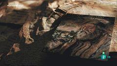 Cartas en el Tiempo - Letras de súplica - Crowfunding medieval, Al Andalus 1125