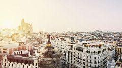 El Tiempo en la Comunidad de Madrid - 19/07/19