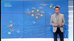 El temps a les Illes Balears - 19/07/19