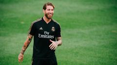Corazón - Sergio Ramos, multado por talar los árboles de su finca