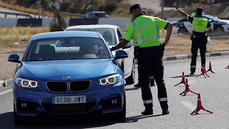 Los agentes podrán grabar a conductores con síntomas de ir drogados y llevarlos ante el juez