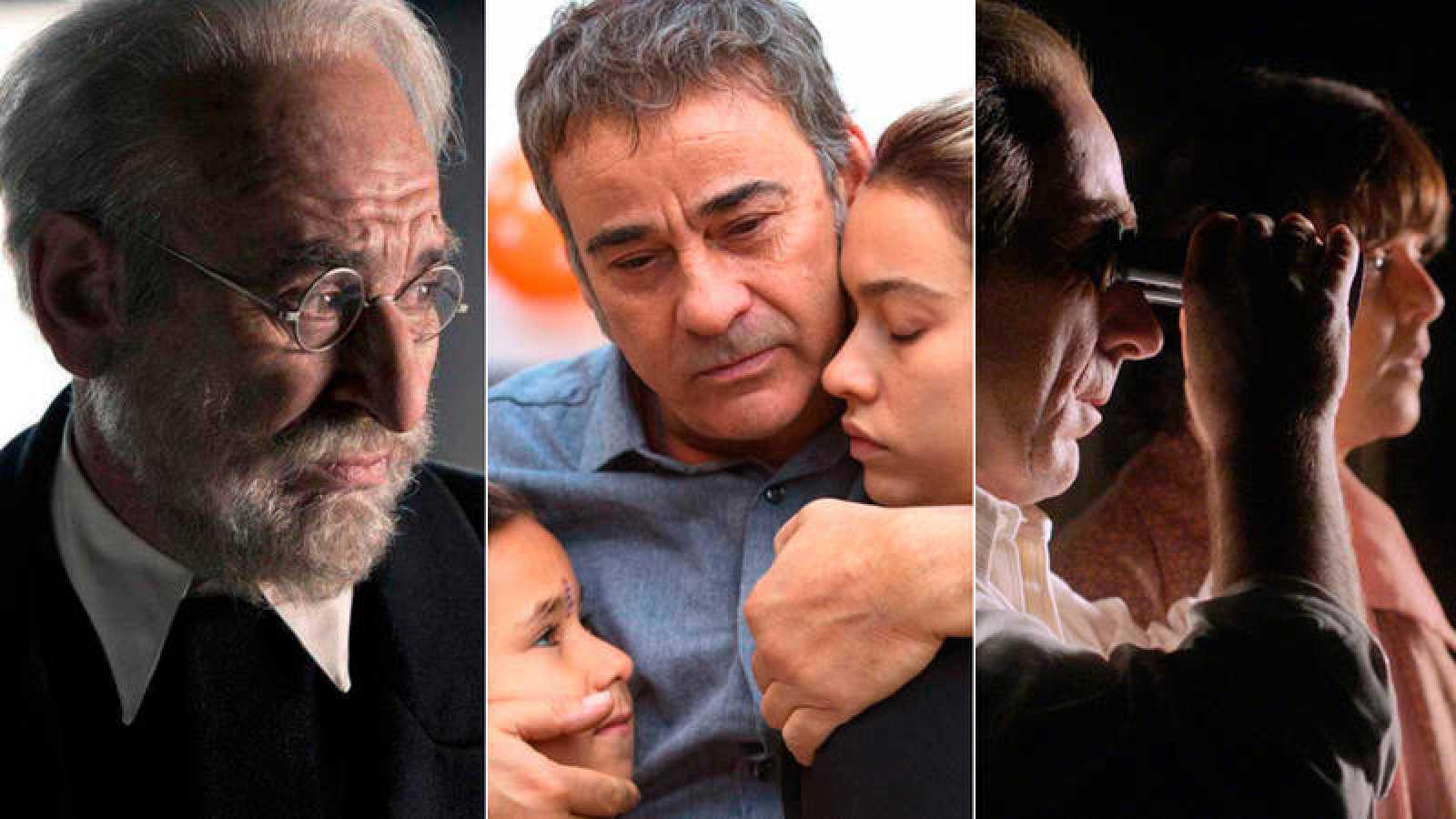 Desvelan los filmes españoles que competirán en el Festival de San Sebastián