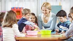 Madres de día, adaptan su hogar para atender a niños menores de 3 años
