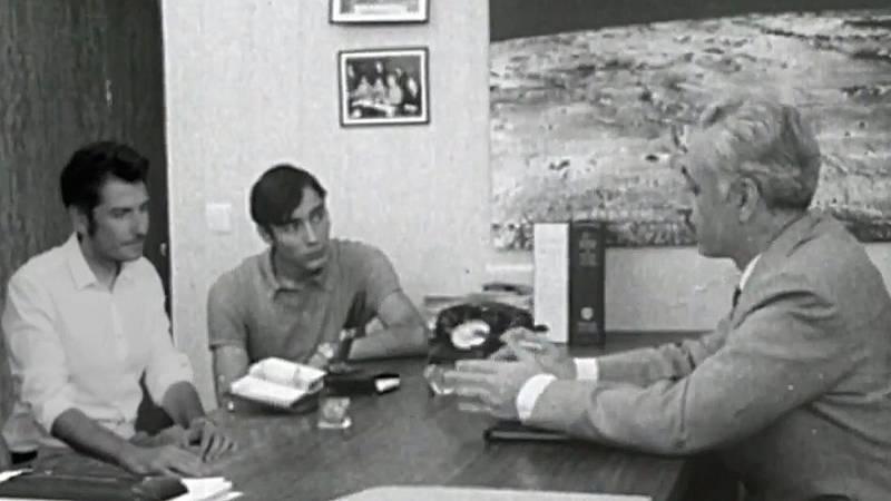 Viaje a 1969: La aportación española al alunizaje del Apolo 11