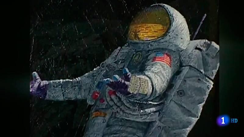 La carrera espacial artística de la NASA