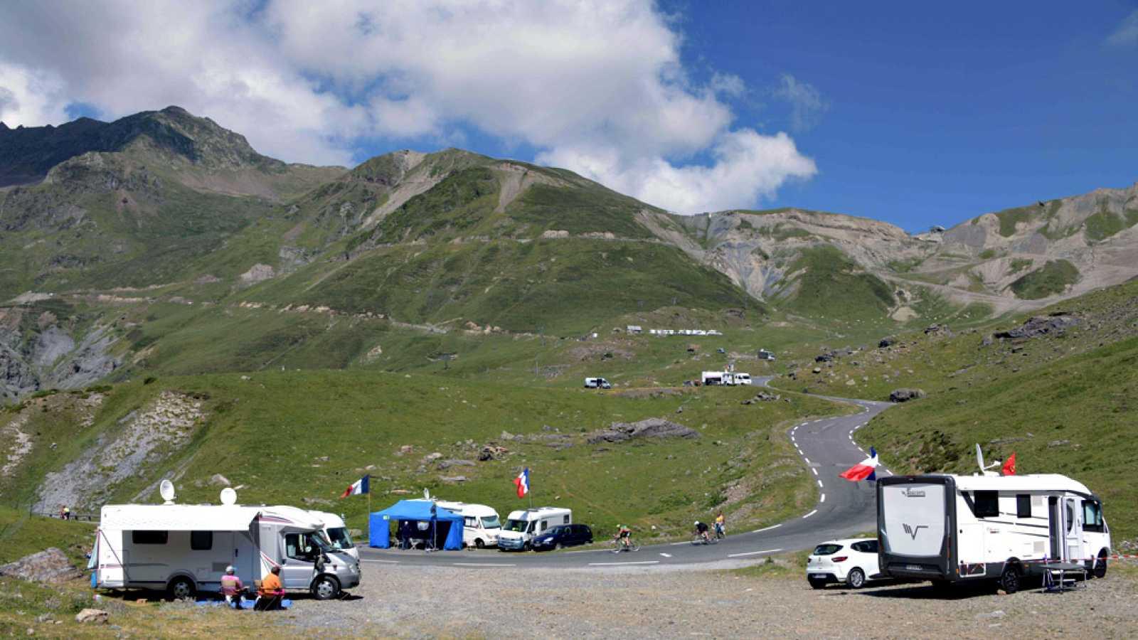 Primer final en alta montaña del Tour de Francia, un día después de la exigente crono de Pau, meta en el Tourmalet de una etapa corta, 117,5 kilómetros que comenzarán en Tarbes.