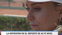 Paula Badosa cuenta cómo la depresión le hizo llegar a odiar el tenis