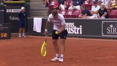 Tenis - ATP 250 Torneo Bastad. 1/4 de Final: Juan I. Londero - Richard Gasquet