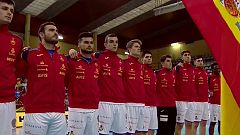 Balonmano - Campeonato del Mundo Junior: España - Serbia