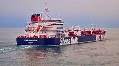 Irán captura un petrolero británico y detiene brevemente a otro en el estrecho de Ormuz