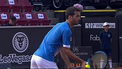 Tenis - ATP 250 Torneo Bastad. 1/4 de Final: R. Carballés - A. Ramos-Vinolas