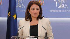 """El PSOE, """"convencido"""" del acuerdo con Podemos: """"Se abre una oportunidad que todos estábamos esperando"""""""