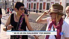 Pepa Fernández saca a la calle su programa de radio