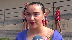 El futuro de la sincronizada española se mira en el espejo de Ona